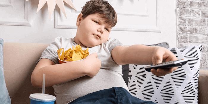 Weshalb leiden Kinder immer häufiger an Übergewicht