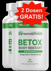 Betox Body Restart Abbild