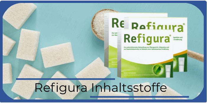 Refigura Inhaltsstoffe Wirkstoffe