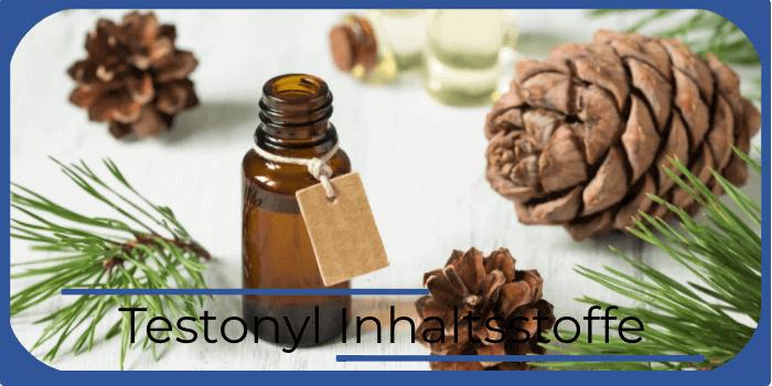 Testonyl Inhaltsstoffe