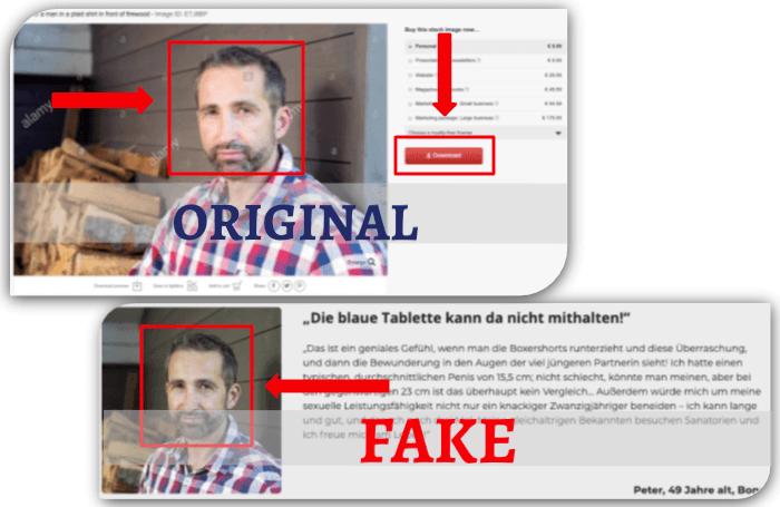 Collosel Fake Erfahrungsbericht Bericht