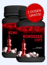 KingSize Abbild Tabelle