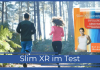 Slim XR Titelbild
