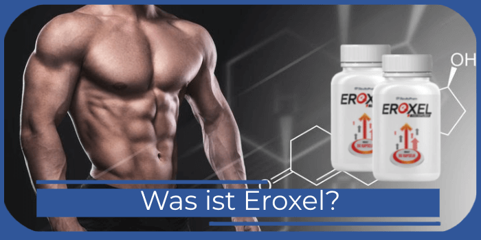 Was ist Eroxel Abbild