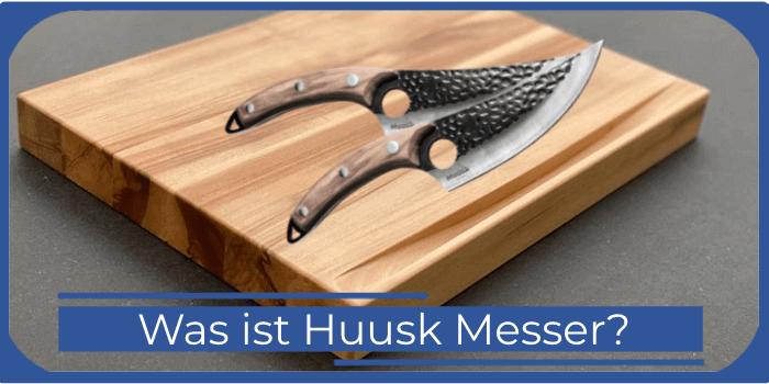 Was ist Huusk Messer Bild