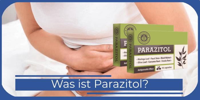 Was ist Parazitol Bild