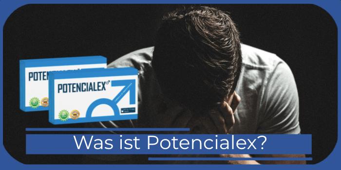 Was ist Potencialex