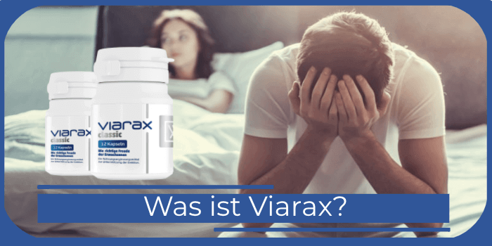 Was ist Viarax