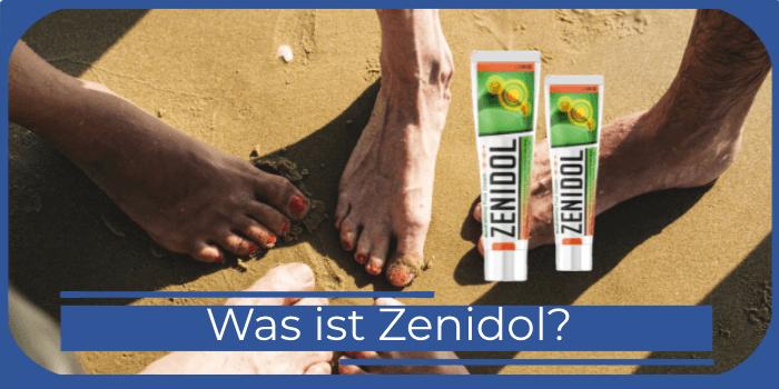 Was ist Zenidol