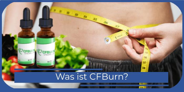 Was ist CFBurn